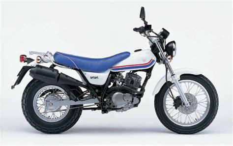 Suzuki Motorrad 125 Ccm by Suzuki Vanvan 125 Baujahr 2008 Datenblatt Technische Details