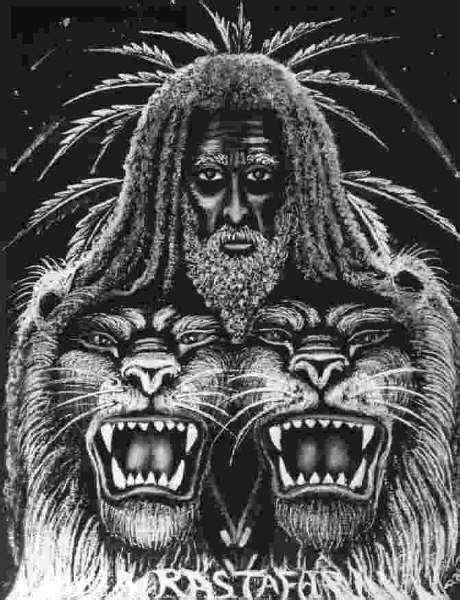 imagenes de leones rastafari imagenes rastas