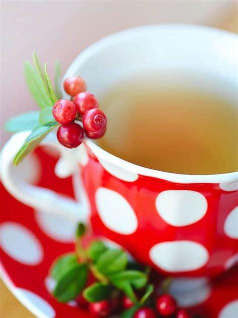 Cranberry Green Tea Detox by 8 Cranberry Juice Detox Drinks To Cleanse Your System