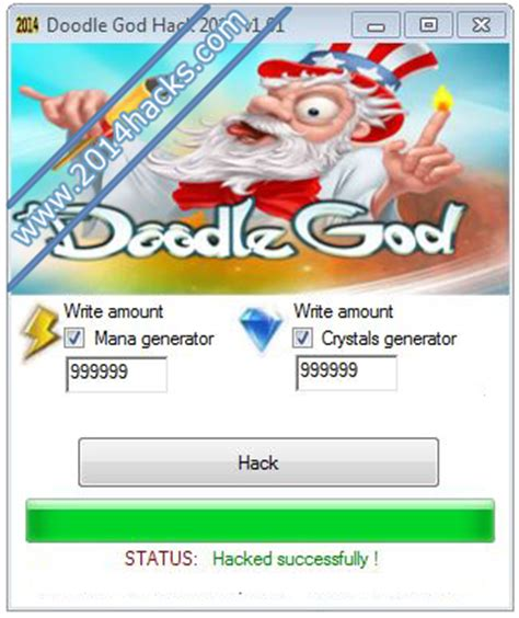doodle god how to make hacker make use of our doodle god hack and enjoy the