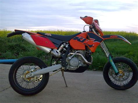 Ktm 500 Exc Turbo Ktm Quot Factory Quot Exc 525 For Sale