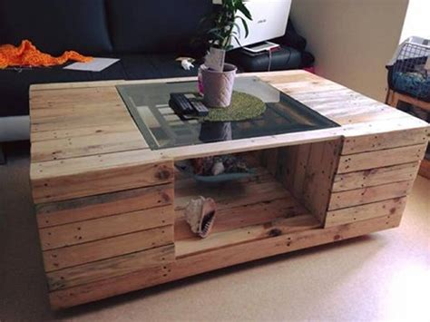 tables made from pallets pallet made table pallet ideas recycled