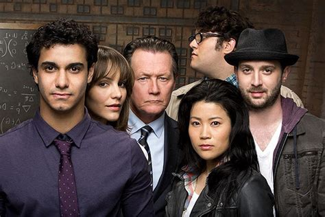 scorpion tv series wallpapers hd