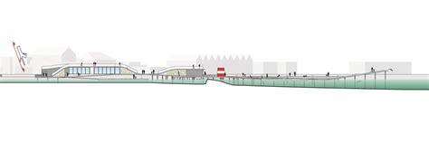 c section bath ba 241 os en el puerto faaborg urban agency jds creo