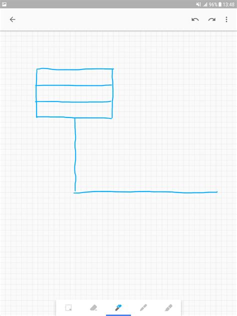 google   brings grids  lines  drawing
