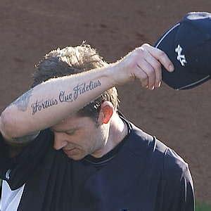 aj burnett tattoos info