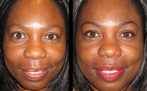 permanent lip colors for african american women permanent makeup dark lips makeup vidalondon