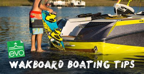 wakeboard boat weight wakeboard boating tips towing speed rope length weighting