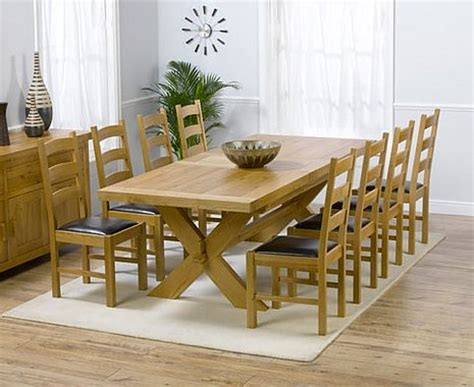 8 Seat Dining Table Dimensions 17 Images Table Size For Dining Room Table Seat 8 Dining Decorate