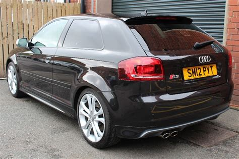 Audi A3 S Line Quattro by Christopher Brook Cars Used Cars In West