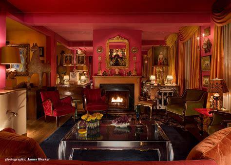 Traditional Home Interior portfolio samuel botero