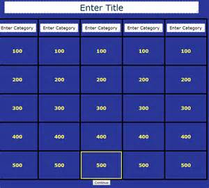Math Review 5th Grade Jeopardy Decimal Game For Grade 5 Free Math Jeopardy