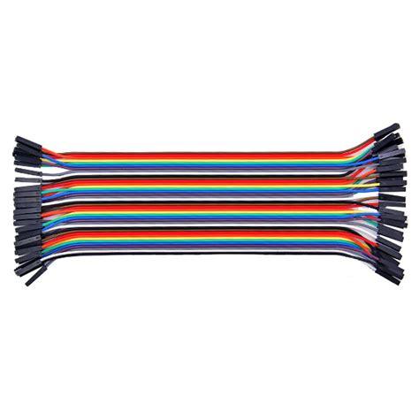 Jumper Kabel 40 Pin To 40 pin dupont jumper kabel 20 cm