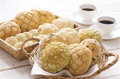 cara membuat roti bakar jepang mau tahu cara membuat roti melon khas jepang termudah