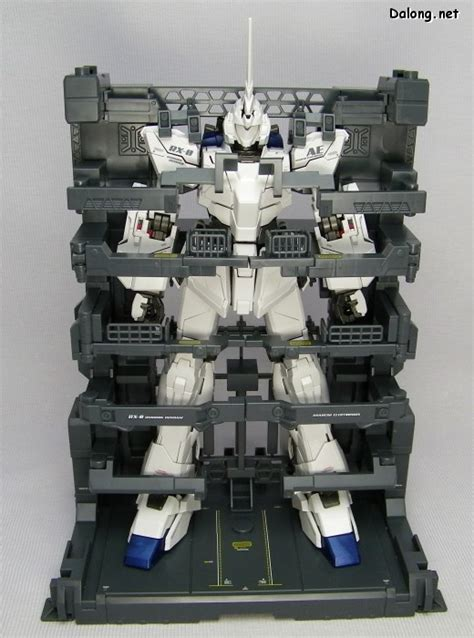Unicorn Banshee 1 100 Daban Model Mg Master Grade jual mg gundam unicorn ova hd color ms cage daban model