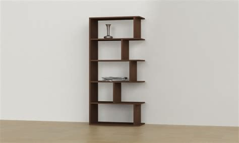 Bookshelf Home by Contemporary Bookshelf Home Design