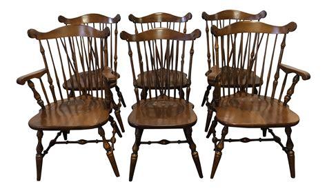 temple stuart dining room set temple stuart rockingham windsor dining chairs set of 6