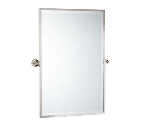 square pivot bathroom mirror kensington pivot mirror rectangle antique kensington