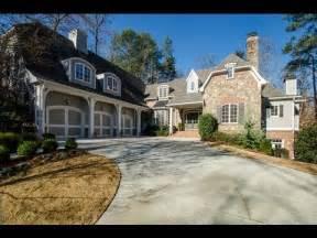 million dollar homes in atlanta 2 million dollar luxury home in atlanta ga 4992 rebel