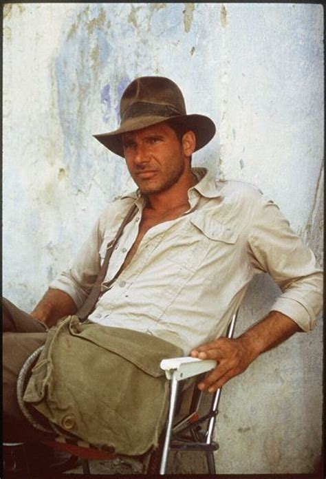 Jones Ford What Indiana Jones Has Taught Us About Culture Through