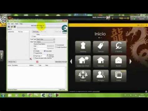 tutorial imvu hack como ganar creditos en imvu con cheat engine 6 2 funnydog tv