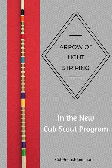 cub scout arrow of light arrow kits 47 best arrow of light images on pinterest arrow of