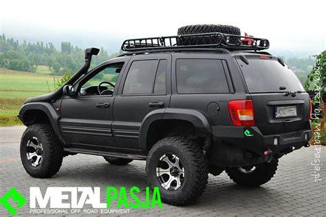 road jeep metalpasja innowacyjne doposażenia road jeep grand