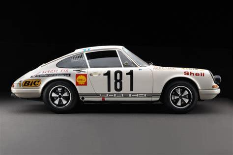 Porsche 911 R 1967 by The Revs Institute 1967 Porsche 911r
