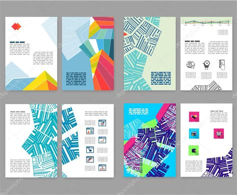 booklet layout design download flyer leaflet booklet layout set editable design