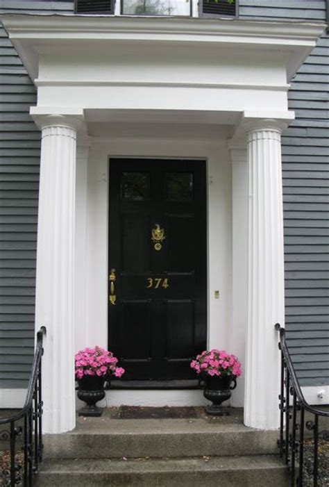 federal style exterior entryway images  pinterest home ideas entryway  front entry