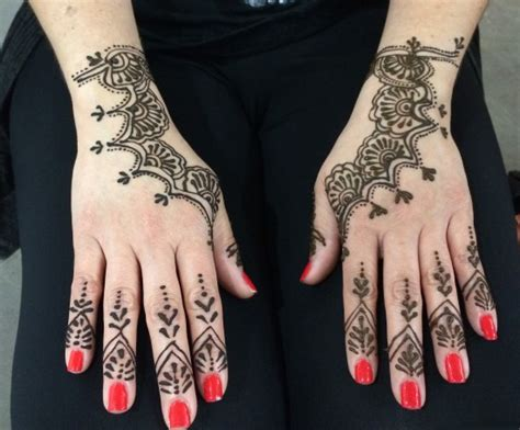 henna tattoos houston henna artist in houston makedes