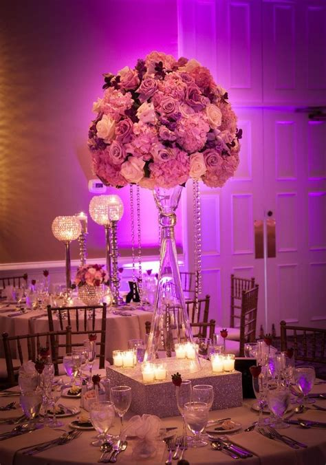12 Stylish High Low Wedding Centerpieces Ideas 19321 High Centerpieces For Weddings
