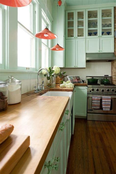 green kitchen decor ideas  inspire digsdigs