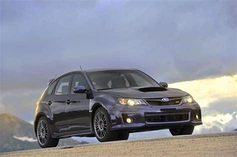 2014 Subaru Wrx Mpg by 2014 Subaru Impreza Reviews And Rating Motor Trend