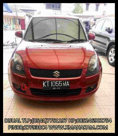 Lu Hid Motor Di Samarinda iklan bisnis samarinda dijual suzuki 2010