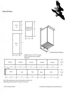 Plans For Bat Houses Yarasa Evi Bats House On Bat House Plans Bat Box And Bats