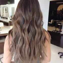 does hair look like ombre when highlights growing out 25 best ideas about ashy brown hair on pinterest ash
