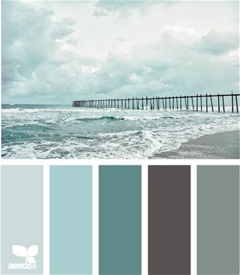 17 best images about beautiful color palettes on