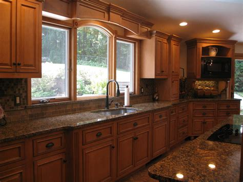 Kitchen Cabinet Valance Kitchen Cabinet Wood Valance Kitchen