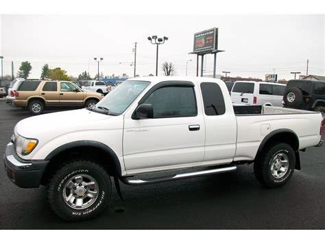 Toyota Used Trucks For Sale Tacoma Truck For Sale By Owner Autos Post