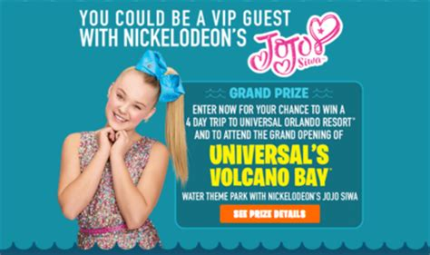 Nick Sweepstakes - nickelodeon fly away with nick sweepstakes sun sweeps