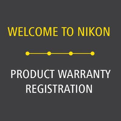 nikon registration nikon in south africa news and warranty registrations