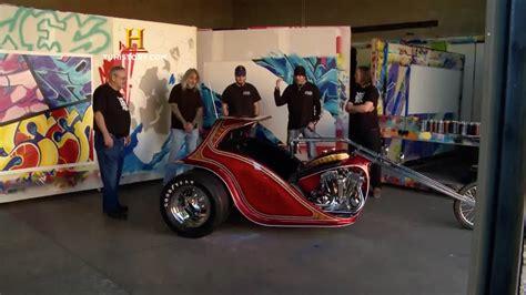 imagenes de cumpleaños locos locos por los autos una moto de 45 a 241 os history channel