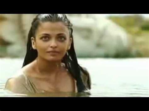 aishwarya rai klip aishwarya rai wet sexy clip youtube