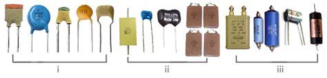 kapasitor tetap image jenis kapasitor tetap variabel