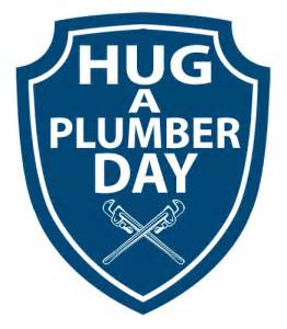Your Plumber You Hugged Your Plumber Lately Theplumber