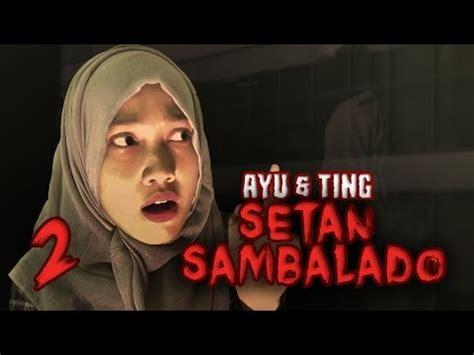 film setan lucu indonesia film setan indonesia lucu horor komedi zacky zimah