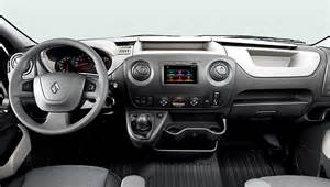 Renault Master Dashboard Renault Master Renault Trucks
