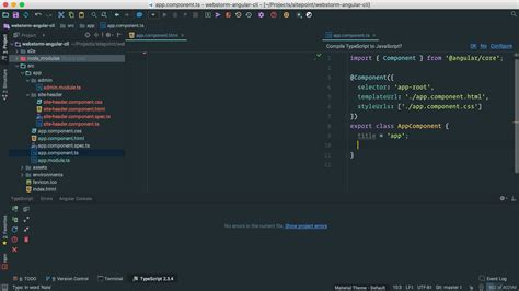 template expression top 12 productivity tips for webstorm and angular part 1