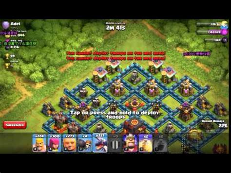 download game coc mod server indonesia full download coc sandbox mod